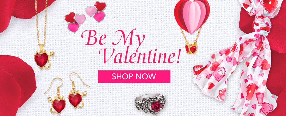Valentines Day Earring