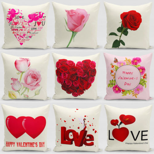 18-Valentines-Day-Throw-Pillow-Case-The-Arrow-Of-Love-Square-Cushion-Cover-0
