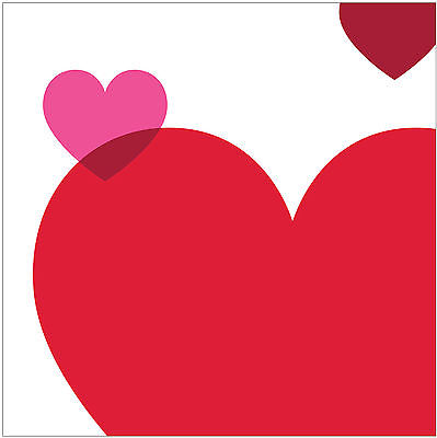 18-x-Hearts-napkins-Valentines-Day-NAPKINS-Hearts-Drinks-Beverage-Napkins-0