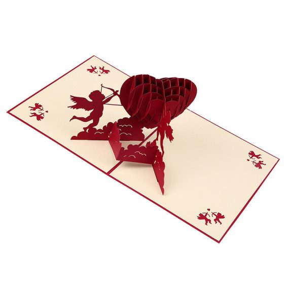 3D-Pop-Up-Greeting-Card-Lover-Wedding-Invitation-Valentines-Day-Postcard-Gifts-0