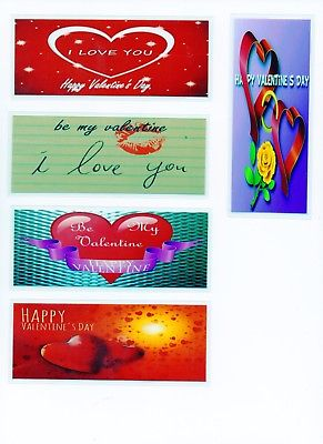 5-Bookmarks-VALENTINES-DAY-LOVE-RELATIONSHIP-ROMANCE-Set-2-0