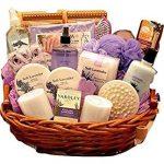 Exquisite-Lavender-Spa-Valentines-Day