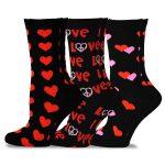 Valentine's-Day-Love-Crew-Socks